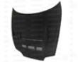 Seibon Carbon Fiber Tb-style Hlod Toyota Supra 93-98