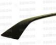 Seibonn Carbon Fiber Tr-style Rear Spoiler Acura Integra 4dr 94-01