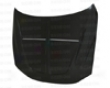 Seibon Carbon Fiber Tt-style Hood Lexus Is300 00-05