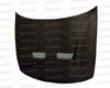 Seibon Carbon Fiber Xt-style Hood Acura Integra 94-01