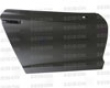 Seibon Carbon Oem Style Doors Nissqn R35 Gtr 09-10