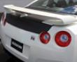 Seibon Dry Carbon Oem Style Trunk Lid Nissan Skyline R35 Gtr 09+