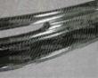 Seibon Front Carbon Fiber Cw-style Lip Spoiler Subaru Impreza 99-01