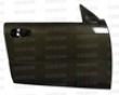 Seibon Front Carbon Fiber Doors Subaru Wrx 02-07