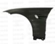 Seibon Front Carbon Fiber Fenders Bmw E92 M3 Coupe 07+