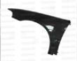 Seibon Front Carbon Fiber Fenders Honda Civic 2dr   Hb 92-95