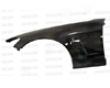Seibon Front Carbon Fiber Fenders Honda S2000 00-08