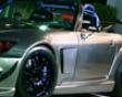 Sejbon Front Carbon Fiber Fenders Nissan 350z 02-06