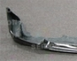 Seibon Front Carbon Fiber Tr-style Lip Spoiler Honda Civic Si 02-04