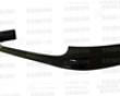 Seibon Front Carbon Fiber Tr-sttyle Lip Spoiler Acura Rsx 02-04