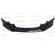 Seibon Front Carbon Fiber Ts-style Lip Spoiler Honda S2000 00-03