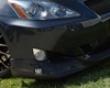 Seibon Front Carbon Fiber Ts-style Lip Spoiler Lexus Is350 06-07