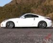 Shadow Carbon Side Skrts Nissan 350z 03-07