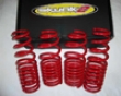 Skunnk2 Lowerkng Springs Scion Tc 05-09
