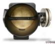 Skunk2 Pro Series 74mm Billet Throttle Body Black Anodized Honda Accord K24a4 03-05