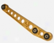 Skunk2 Rear Lower Control Prepare Gold Anodized Acura Integra 90-01