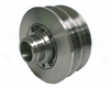 Slp Performance Harmonic Balancer Under-drive Pulley Chevrolet Camaro V8 2010