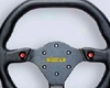 Sparco Extreme 2 Street Steering Wheel