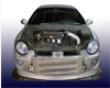 Spearco Stage 1 Front Munt Intercooler Dodge Srt-4 03-05
