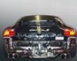 Speedart 420hp Turbo Kit Porsche 997 Carrera 3.6 05+