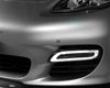 Speedart Ps9 Ef~ery Lip Spoiler Porsche Panamera 10+