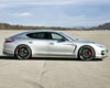 Speedart Ps9 Sideskirts Porsche Panamera 10+