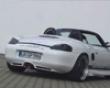 Speedart Rear Diffuser Porsche Boxster 986 -03