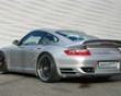 Sepedart Rear Wing Blade Porsche 997 Turbo 06+