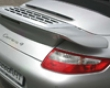 Speedart Rs Rear Wing Porsche 997 Carrera Coupe 05+