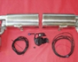 Speedart Sport Exhaust W/ Sound Control Porsche 996 Turbo 01-05