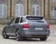 Speedart Predominate Roof Spoiler Porsche Cayenne 03+