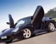 Speedart Vertical Doors Porsche 996 98-05
