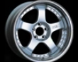 Ssr Professor Sp1 Wheel 17x11.5  4x100
