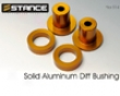 Stance Solid Aluminum Differential Bushings Nissan 240sx 95-98