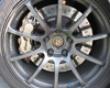 Stasis 13in 6piston Mono Front Brake Kit Mitsubishi Evo Vii-ix
