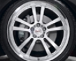 Stasis Champion Rs147 20x9.5 Audi Tt Mk2 07+