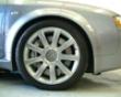 Stasis Mono 6 Big Brake System Audi A5 B8 08+