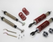 Stasis Ohlins Sl Amusement Suspension Kit Audi A4 B6 & B7 02-07