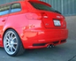 Stasis Signature Series Catback Exhaust System Audi A3 2.0t 04+