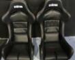 Status Laguna Gt Kevlar Leather Racing Seat