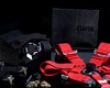 Status Racing 4 Point Accoutrements