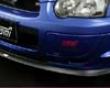 Sti Front Lip Spoiler 2004 Subaru Wrx/sti