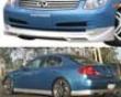 Stillen Body Kit Infiniti G35 Sedan 03-04