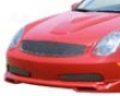 Stillen Front Lip Spoiler Infiniti G35 Coupe 03-05