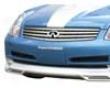 Stillen Front Lip Spoiler Infiniti G35 Sedan 03-04