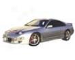 Stillen Gtz-r Driver Side Rocker Nissan 300zx (2 Seater) 90-96