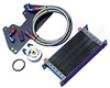 Stillen Oil Cooler Kit Nissan 300zx 90-96