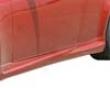 Stillen Passenger Side Rocker Infiniti G35 Coupe 03-05
