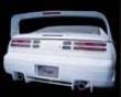 Stillen Rear Valance Gtz-r Nissan 300zx (2 Seater) 90-96