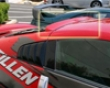 Stillen Roof Wing Nissan 350z 03-05